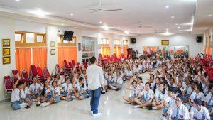 Prodi Management Bisnis di Bali