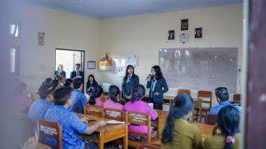 Sekolah Bisnis di Bali