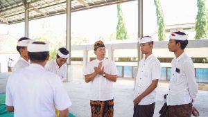 Prodi Bisnis Management di Bali